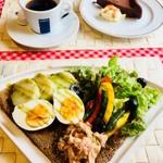 【心斎橋】カフェでランチ♪おすすめのお店8選