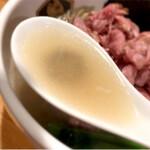 【東京都内】思わず完飲してしまう、スープの美味しいラーメン10+1選!