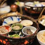 リーズナブルな京都の和食を厳選!京都駅・祇園周辺などエリア別20選
