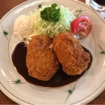東京都豊島区のJR池袋駅西口の #立教大学 周辺の美味しいお洋食屋さん5店