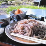 「宮城県」おいしいお蕎麦屋さん!!
