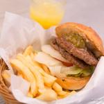 【新宿】ランチでハンバーガーが楽しめるお店8選