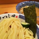 神楽坂の美味しいラーメン屋