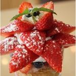 広島市のカフェでスイーツを食べたい!人気店20選をご紹介