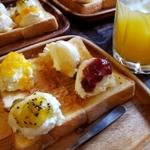 愛知でモーニングが楽しめる♪朝食におすすめのカフェ10選