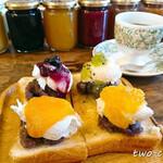 愛知でモーニングが楽しめる♪朝食におすすめのカフェ8選