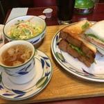 埼玉県さいたま市の #大宮 駅東口周辺のお洒落で美味しいカフェPart2 8店