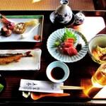 埼玉でのんびり♪個室のある和食ランチ処8選