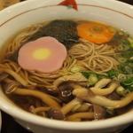 【あべの・天王寺】温かいお蕎麦をしみじみ味わえるお店6選