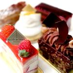 【大阪】食べログランキングで人気の美味しいケーキ店8選