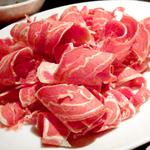 トレンドはエゾ鹿肉!豚サガリ?ホルモン?いやいや、北海道の鹿肉食ってみ! at 旭川・北海道