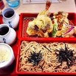 東京都内 お出かけの日にふらりと入る、美味しいおそば屋さん 10選