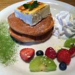 【仙台】ふわふわパンケーキが食べたい!おすすめのカフェ8選