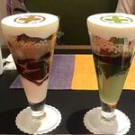 【京都駅周辺】食べログで人気のスイーツ店7選