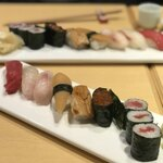 大宮の絶品和食ランチ8選!お寿司・天ぷら・お好み焼きも!