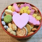 新橋でお菓子を買うならココ!お土産にぴったりのお店20選