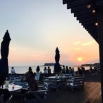 鎌倉のテラス席のあるカフェ♪海を眺めて素敵なひとときを