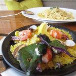 おしゃれで美味しい!おすすめの沖縄ホテルランチ7選