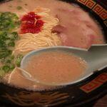 【上野】食べログレビュアーに人気のラーメン店8選