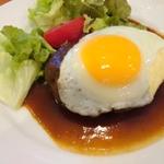 浜松町のランチで行きたい!おすすめのカフェ6選まとめ