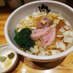 【錦糸町】食べログランキングで人気のラーメン店8選