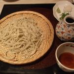 西武池袋線沿線の美味しい蕎麦店(ただし石神井公園以東)
