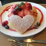 【大宮】おしゃれに美味しく楽しめる!おすすめカフェ7選