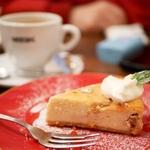 赤羽で美味しくて甘いケーキをカフェで♪おすすめ店8選