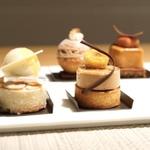 【表参道】食べログランキングで人気のケーキ店8選