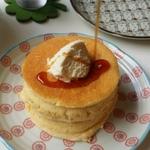 【京都】食べログランキングで人気のパンケーキ8選