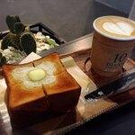 神保町のおしゃれカフェ7選♪カフェランチを楽しめるお店も