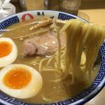 【五反田】食べログラーメンランキング!レビュアーに人気の8店