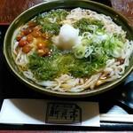蕎麦県福井で「うどん」が食べたくなったら・・・