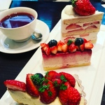 京都のおすすめケーキ8選!いちごスイーツの専門店も