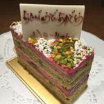 【大阪市内】誕生日はコレに決まり!バースデーケーキ8選
