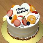 京都で誕生日ケーキを買うならココ!美味しい人気店8選