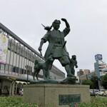 【食べ歩き珍道中】岡山