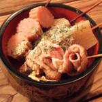 新宿で飲むなら!食べログで人気のおすすめ居酒屋8選