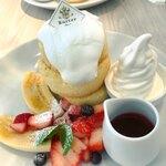 【横浜駅周辺】食べログランキングで人気のパンケーキ店8選