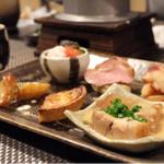 京都・河原町でディナーにも使えるカフェ8選