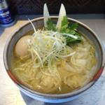 【蒲田】つけ麺や辛系、和えそばも!食べログで人気のラーメン店6選