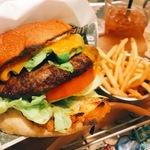 【池袋】テイクアウトで食べたい!人気ハンバーガー店7選