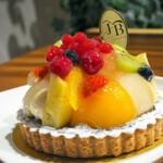 【新宿】食べログランキングで人気の美味しいスイーツ店8選