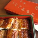 うなぎ・ウナギ・鰻・Unagi・eel・anguilla。       鰻店・11選 >゜))))彡