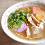 うどん県香川で食べた中華そば #2