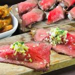 ☆肉爛漫☆さしとろ肉寿司が食べ放題で話題沸騰中!!