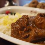 【神保町】食べログで人気のカレーランチ8選