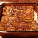 【三島のうなぎ】人気店の極上うなぎを食べ比べ♪ 4店  (実食済)