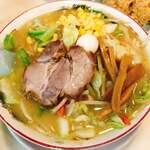 【神楽坂】お腹も大満足♪おすすめの中華ランチ8選
