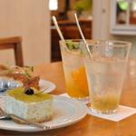 奈良で味わいたい!美味しいスイーツが食べられるカフェ8選